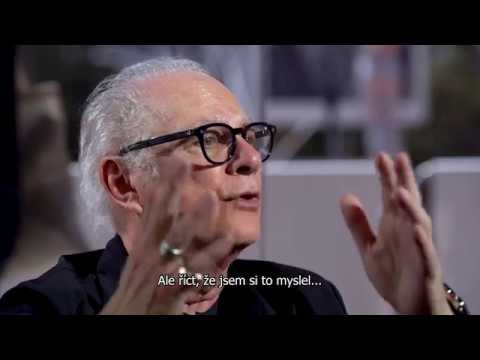 The Filmmakers @ KVIFF 2018: Interview with Barry Levinson ...