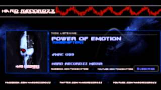 Toneshifterz - Power of Emotion |HD;HQ|