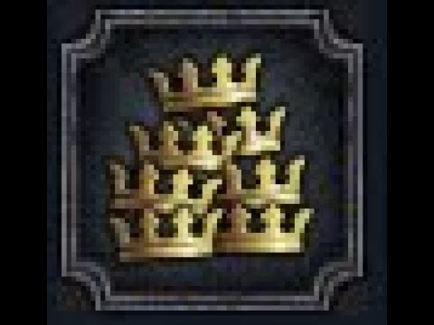 Crusader Kings 2 Ten Thrones Achievement guide