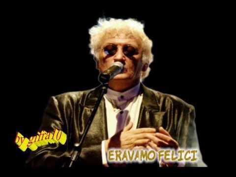 Maurizio Vandelli - Ladri d'amore (karaoke - fair use)