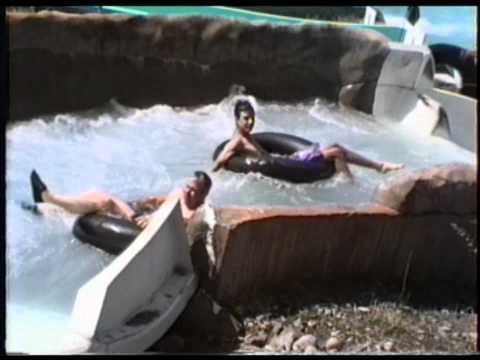Columbia Falls Water Park