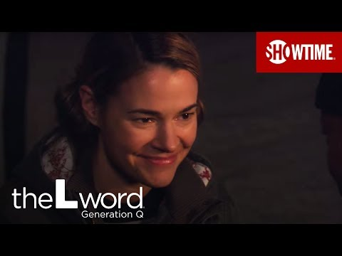 Favorite Moments From The L Word | The L Word: Generation Q | SHOWTIME