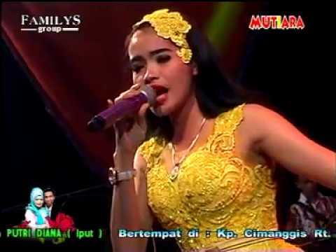 Yuznia Zebro - TAKDIR Edisi Cimanggis Pabuaran ( Bogor )