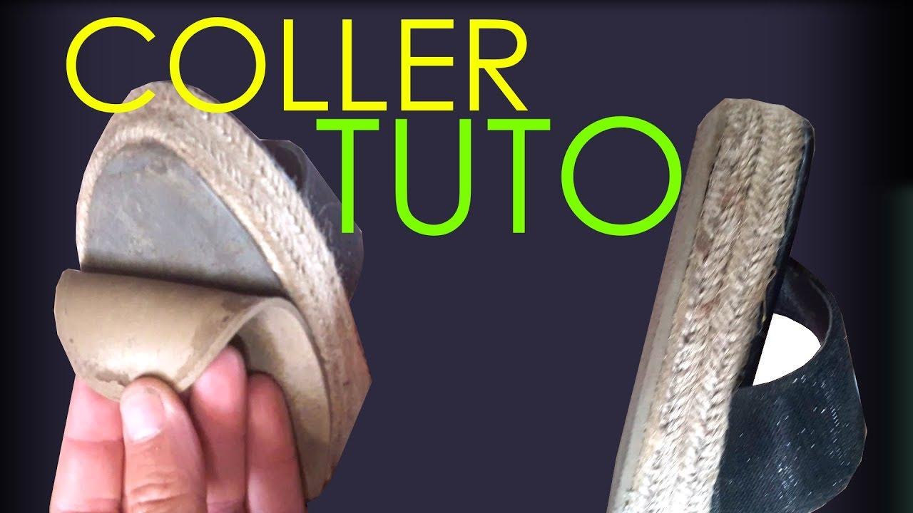 Chaussure Tuto Colle Facile Recoller Contact Semelle Bricolage Jc3TlFK1u