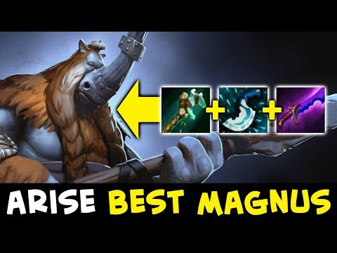 BEST Magnus Arise is BACK — 3 ways to initiate