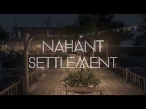 SootDirt — Have a look at Femshepping's upcoming mod Nahant