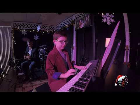 Saturday 11am - 2018 Christmas Recital