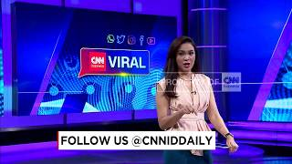 Download Video CNN Indonesia - VIRAL MP3 3GP MP4