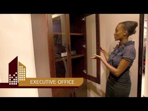 Comworld Business Center -Nairobi serviced office