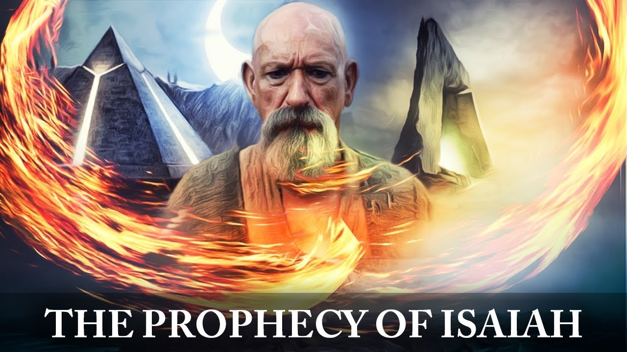 WHAT YOU SHOULD KNOW ABOUT WORSHIP (The Prophecy of Isaiah)  ᴴᴰ