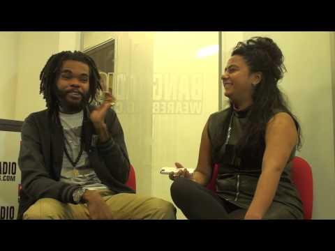 "Dre Island Interview Part 1: ""No Man Is An Island"""