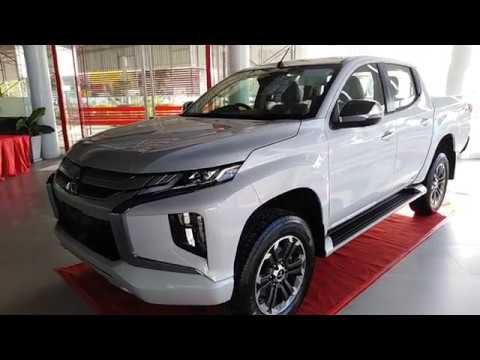 MITSUBISHI TRITON 2019 DOUBLE CAB PLUS 2WD GT-PREMIUM-MT