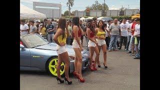 Los mejores Expo Car Show El Salvador Centroamérica