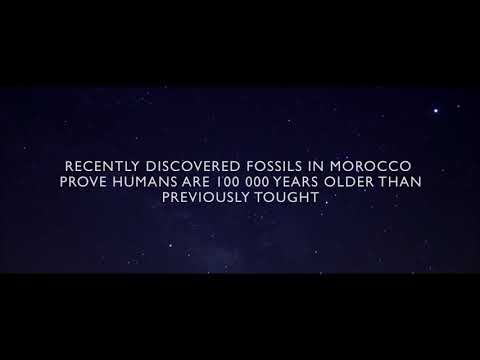 A BRIEF HISTORY OF MOROCCO نبذة من تاريخ المغرب  Une brève histoire du Maroc