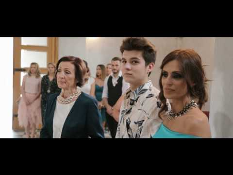Wedding Innovation - Dusan & Sandra
