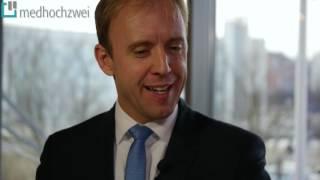Interview mit Daniel Cardinal, Leiter Versorgungsinnovation TK, VG Kiel 2017