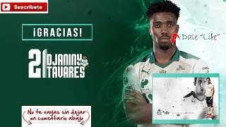 Djaniny Tavares- All Goals Liga MX Part. 2 (2016-2018)