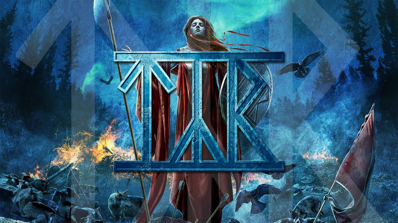 Tyr Blood Of Heroes Official Youtube