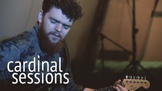 Jack Garratt - A Cardinal Sessions Performance (Haldern Pop Special)