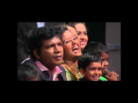 Comedy Festival Season 2 I Grand Finale Part 5 | Mazhavil Manorama