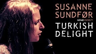 Susanne Sundfor - Turkish Delight (live at la Cigale)