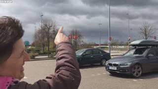 Niewyjaśnione zjawiska uchwycone na kamerze! | SpinkaFun