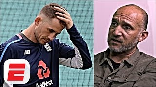 Has Hales let England down so close to the World Cup?   Mark Butcher on Switch Hit