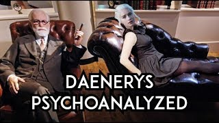 On The Couch: Daenerys