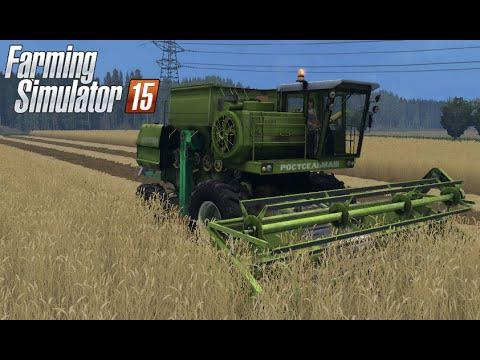 Farming Simulator 2015 русская карта Балдейкино v2.1   Doovi: http://www.doovi.com/video/farming-simulator-2015-russkaya-karta-baldeikino-v21/HoU0BE1afhs
