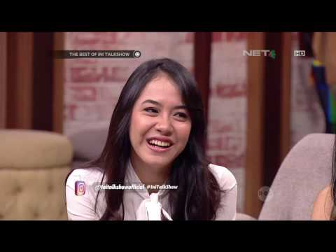 The Best of Ini Talk Show - Baby Jovanca Nge-Fans Sama Rizky Febian