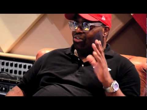 FACT TV: Frankie Knuckles interviewed, part 1
