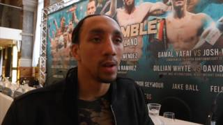 'I WILL WIN BY PUNCHING TOMMY COYLE IN THE FACE!' -TYRONE NURSE AIMING TO RETAIN BRITISH TITLE