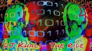 DJ Khali-The Ride ((Summer Swagga Radio Mix 2017)) www.Top10edm.com www.TopTechno.us