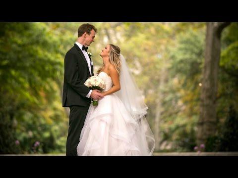 OUR WEDDING DAY | Mr. & Mrs. Bristow | Philadelphia, PA