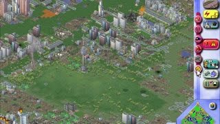 SimCity 3000 Unlimited: Armageddon!