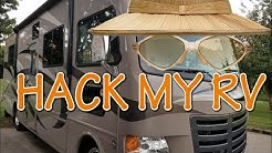 Hack my RV | Tricks and Tips for Easier Motorhome Living