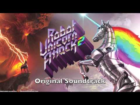Robot Unicorn Attack 2 Soundtrack #1