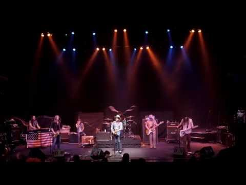 Whiskey Myers - Early Morning Shakes (LIVE)