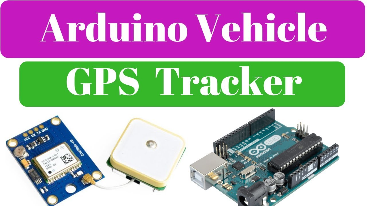 Arduino Gps Tracker Vehicle Code Circuit Diagram Schematic Explanation