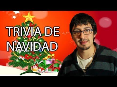 Preguntas de Navidad - Trivia Chilenito TV #7