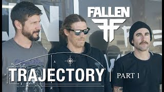 The Return Of One Of The Most Influential Skate Shoe Brands | Fallen Footwear - Trajectory Pt. 1