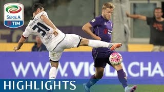 Video Gol Pertandingan Fiorentina vs Genoa