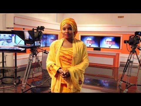 Nigeria's Amina Yuguda Wins BBC World News Komla Dumor Award
