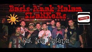 SLANK Jinah 'Cover' || BAM Band