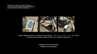 Dying Light melhor jogo de zumbi