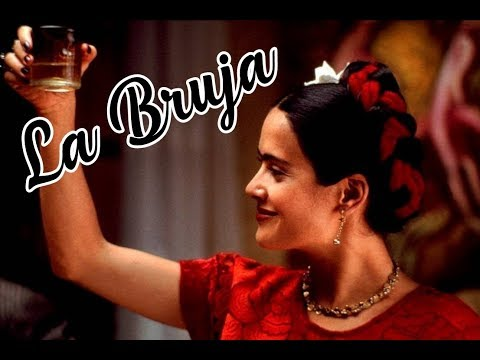 La Bruja - Salma Sayek y Los Vega