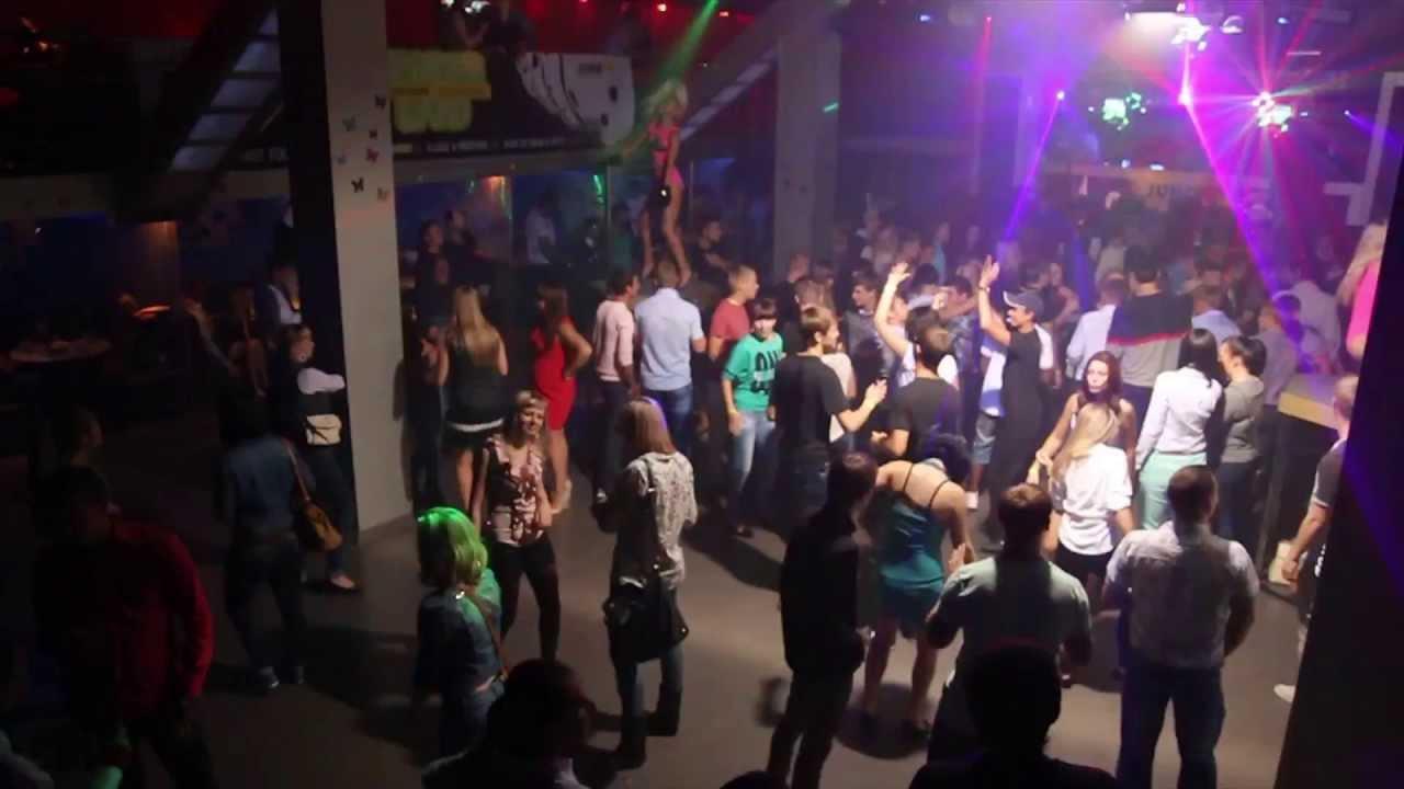 Ночной клуб атриум тамбове клуб в москве по рейтингу