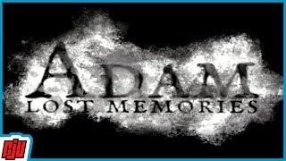 Adam - Lost Memories | Indie Horror Game | Early Access | PC Gameplay Walkthrough