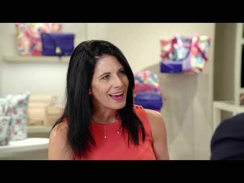 Vera Bradley Engages Employees with BenefitWallet® from Conduent
