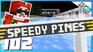 HermitCraft 6   WE ACTUALLY FINISHED IT!! 🏁    Ep 102 - 2020-02-03T19:46:15.000Z